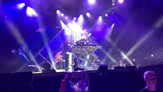 4K - Foo Fighters Live at Georgia State Stadium - Atlanta, GA 04/28/2018