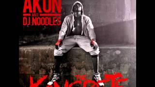 Akon Still A Survivor NEW 2012