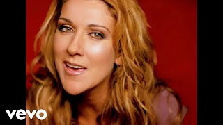 Céline Dion   Goodbye's (The Saddest Word) (Official Video)