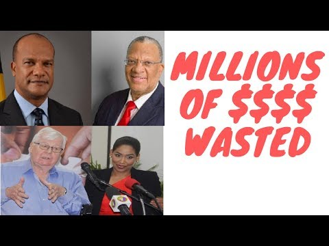 Peter Bunting And Peter Phillips Spend $$ Millions On Worthless Inaccurate Polls