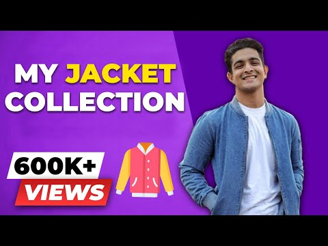 6 MUST HAVE Jackets For 2018 - Haul Video | Winter Jackets For Men In India | BeerBiceps Fashion