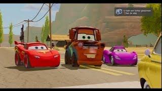 car s flash mc queen friend s gameplay most popular videos