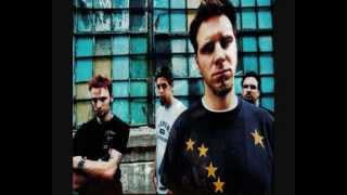 36 Crazyfists - Felt Through A Phone Line (lyrics on screen)