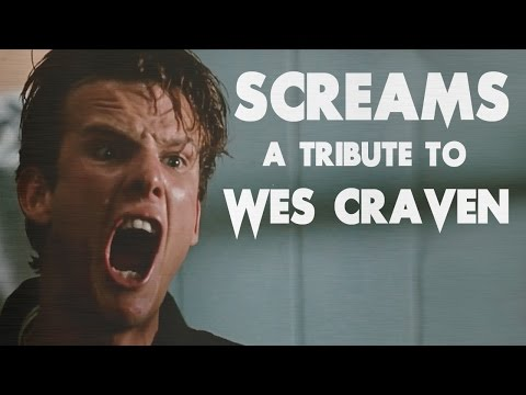 hqdefault - Screams, un tributo a Wes Craven