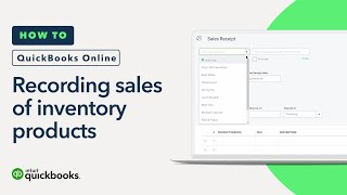 How to Record Sales of Inventory Products