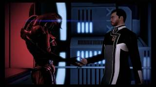 Mass Effect 2 Reactivating Legion
