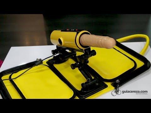Como la ortiga funciona a la potencia