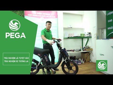 Hường dẫn kiểm tra kỹ thuật xe đạp điện Hkbike Cap A