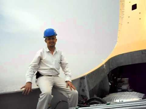 تصوير الحرم من هلال برج الساعه