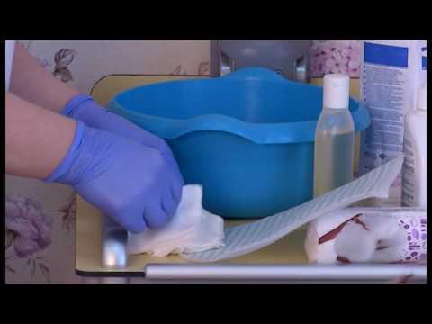 Nalewka hemoroidów doustnych