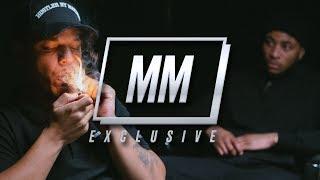 KO ft Gunna Dee - Last of the Weak (Music Video) | @MixtapeMadness