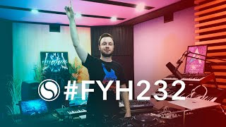 Andrew Rayel - Live @ Find Your Harmony Episode 232 (#FYH232) 2020