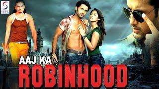 Aaj Ka Robinhood  Dubbed Hindi Movies 2016 Full Movie HD L Nitin