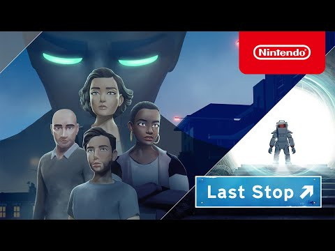 Last Stop – Announcement Trailer – Nintendo Switch