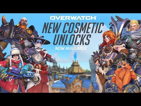 Blizzard World Arrives with Piles of New Skins & Much More