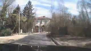 preview picture of video 'Friuli Venezia Giulia Collio strade in mezzo ai vigneti'