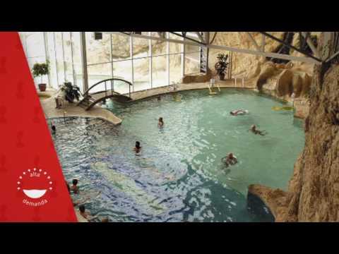 Hotel Sercotel Balneario Sicilia, Jaraba