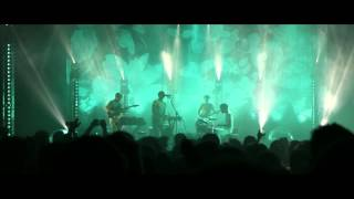 CARIBOU - Back Home (Live at Brixton Academy)