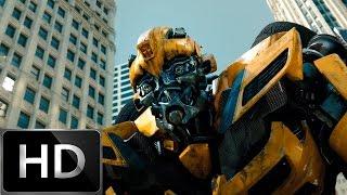 Autobots vs. Decepticons ''Rage & Revenge'' - Transformers Dark Of The Moon  Movie Clip Blu-ray HD