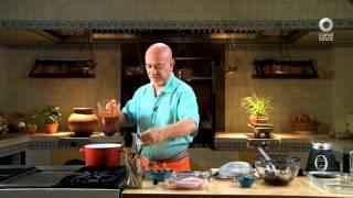 Tu cocina - Charales en mixmole