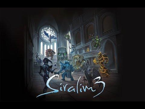 Vídeo do Siralim 3 (Monster Taming RPG)
