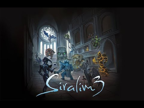 Siralim 3 - monster taming RPG thumbnail