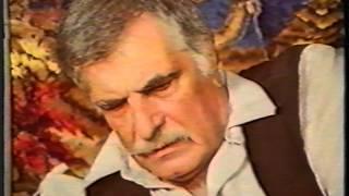 Ismail Hazar Hasretim (fragman)