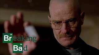 Heisenberg And The Uncertainty Principle - Breaking Bad S1 E6 Clip