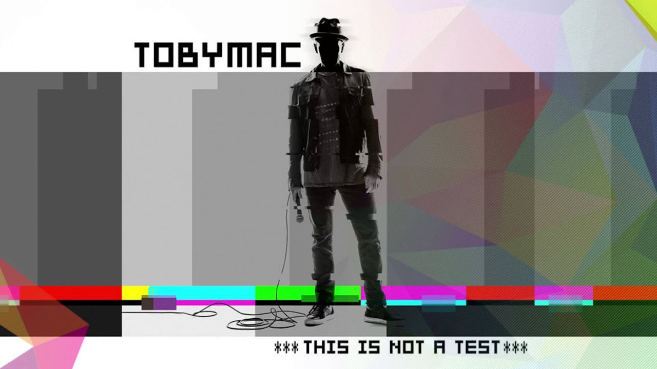 TobyMac - Til The Day I Die (feat  NF) (Audio) - YouTube