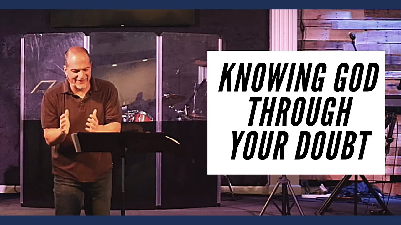 Knowing God Through Your Doubt | Flip It Around