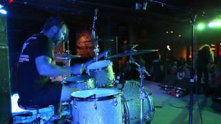 The Fall Of Troy - The Hol[]y Tape [Andrew Forsman] Drum Video Live [HD]