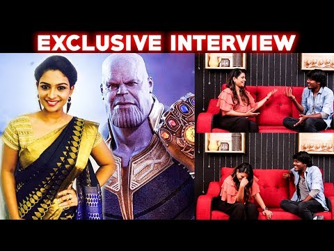 Fun Filled Interview With VJ Mahesh ..