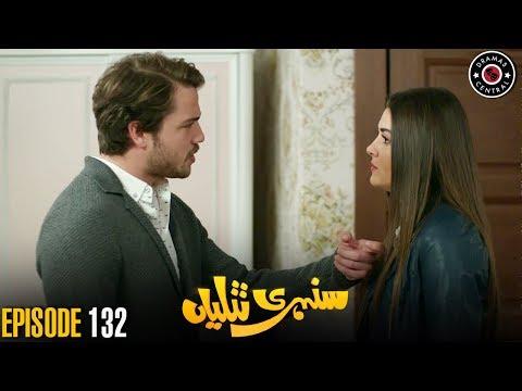 Sunehri Titliyan | Episode 132 | Turkish Drama | Hande Ercel | Dramas Central