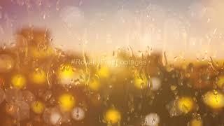 Chrisrtmas season wet glass effect | wet glass overlay | wet glass texture | bokeh overlays lights
