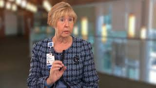 JoAnn Pinkerton, MD, discusses Hormone Replacement Therapy