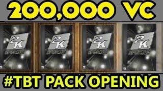 MORE THROWBACK PULLS!! - NBA 2K16 MyTeam Pack Opening | Throwback Thursday Packs NBA 2K16