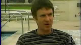 Duran Duran talking 'Thank You' - 95