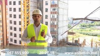 Constructia la data 20.07.2018