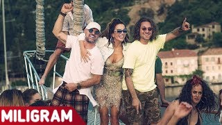 MILIGRAM Feat. SEVERINA   OD LETA DO LETA   (OD LJETA DO LJETA) OFFICIAL VIDEO 2018