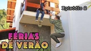 FÉRIAS DE VERÃO! - (TEMPORADA 2) - EPISÓDIO 2 - KIDS FUN