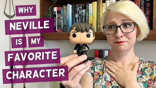Why Neville Is My Favorite Character | HP Chats