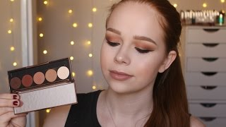 Dose of Colors Baked Browns | Review & Demo