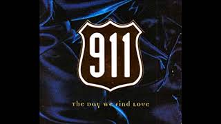 911 - The Day We Find Love (Audio)