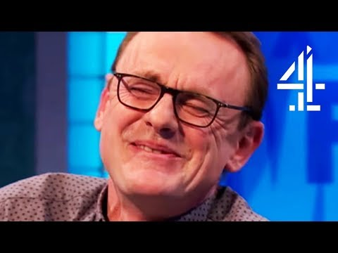 Sean Lock – To nejlepší z 8 Out Of 10 Cats Does Countdown #2