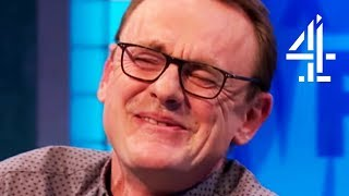 Sean Lock's 8 Out Of 10 Cats Does Countdown Best Bits | Part 2
