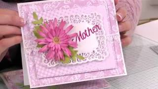 Crafter's Companion - New Quilling Flowers Education