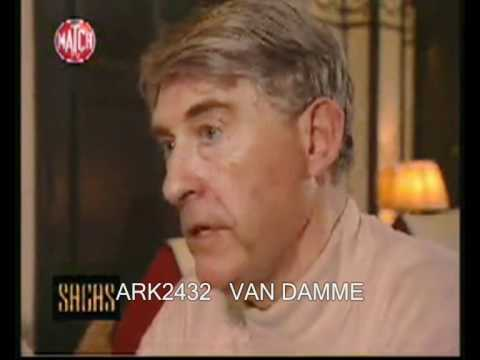 Jean Claude Van Damme _ ( RARE )  SAGAS