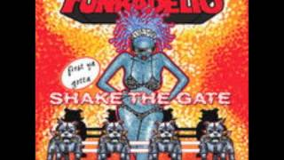 Talking to the Wall - Funkadelic