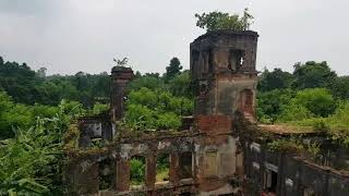 preview picture of video 'Dubolhati rajbari, Naogaon'