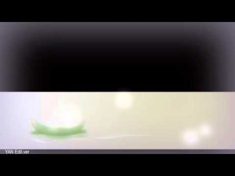 【花たん × グリリ】 笹舟 【合わせてみた】